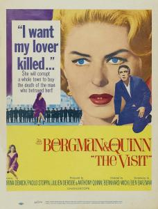 The Visit 1964