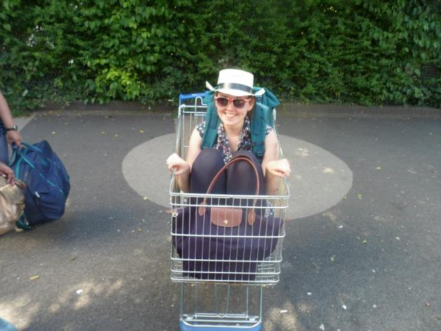Once I am able to remove myself from this trolley, I will get back to you soon.